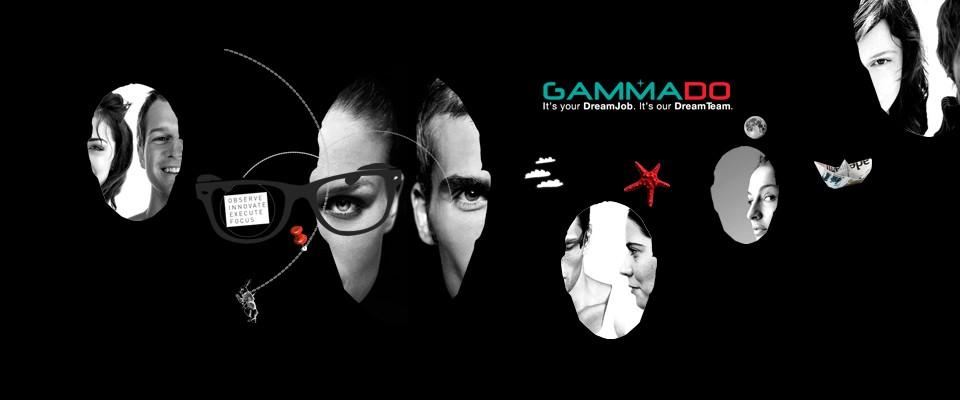 Gammado